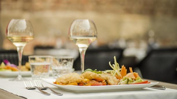 Restaurant   Ef Bf Bd Table Marche En Famenne