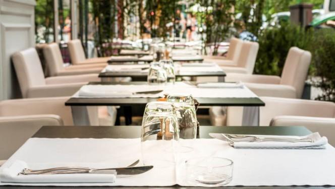 Absolu Vincennes - Restaurant - Vincennes