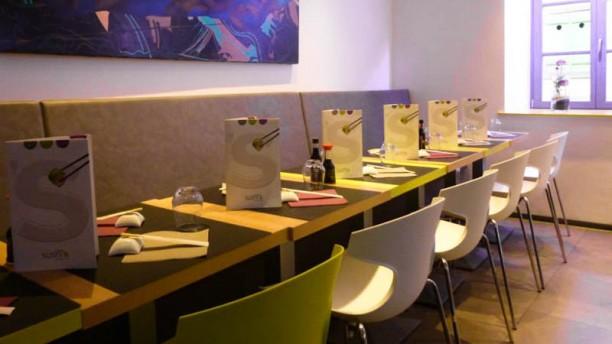 sushi 39 s colmar restaurant 68 grand 39 rue 68000 colmar adresse horaire. Black Bedroom Furniture Sets. Home Design Ideas