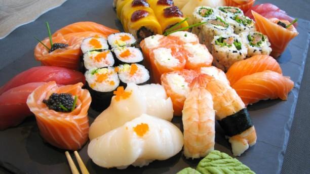 Sushi's Colmar sushi
