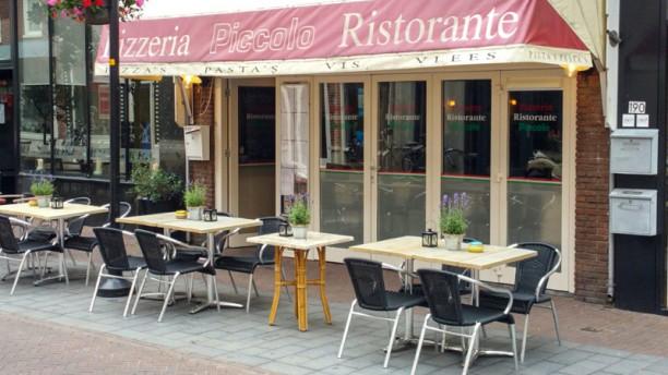 Pizzeria Ristorante Piccolo Ingang