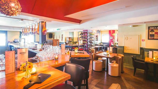 Tapasbar 1572 Een impressie van ons restaurant