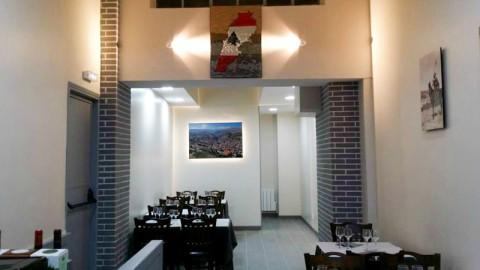 restaurant - Zahlé - Amiens