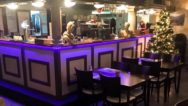 Oneiro Het restaurant