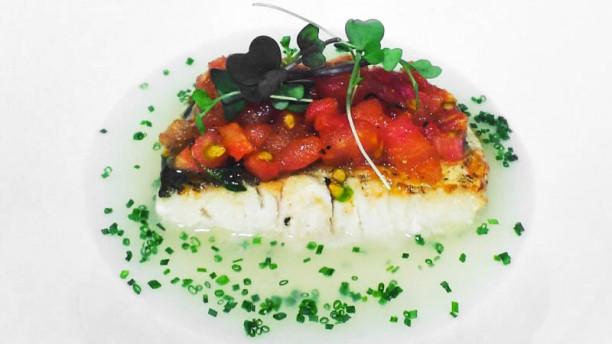Mirones 634 Sugerencia del chef