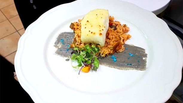 Tinto&Brasa Sugerencia del chef