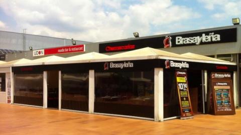 Brasayleña Gran Vía 2, L'Hospitalet de Llobregat