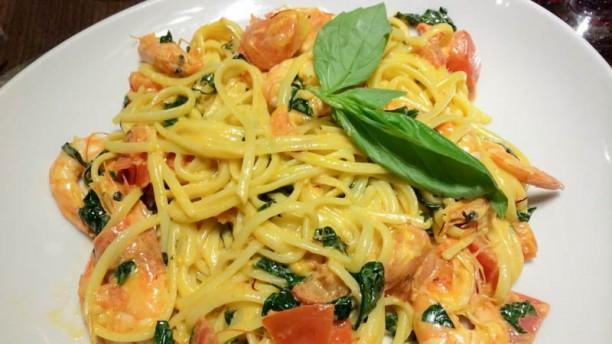 Tesoro d'Italia Suggestion du Chef