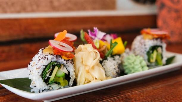 Izakaya Taberna Japonesa Sugerencia del chef
