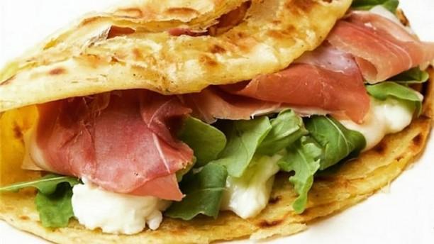 Bomba Burger Bistrot Sugerimento dello chef