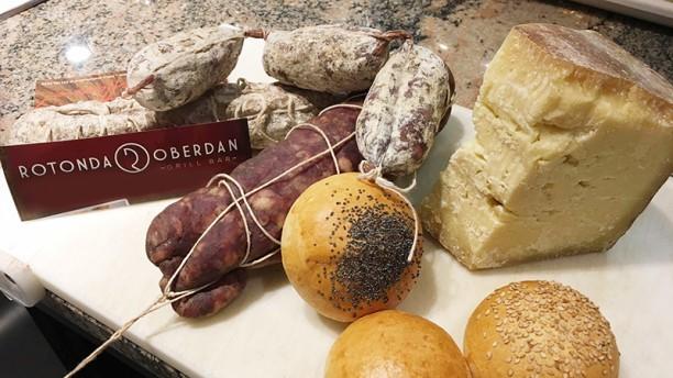 Rotonda Oberdan Grill Suggerimento dello chef