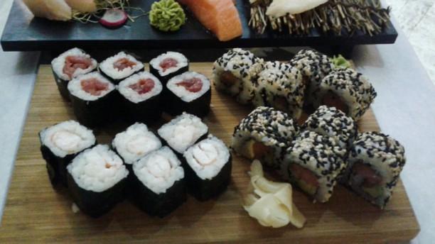 Yumi Sushi Suggestion de plat