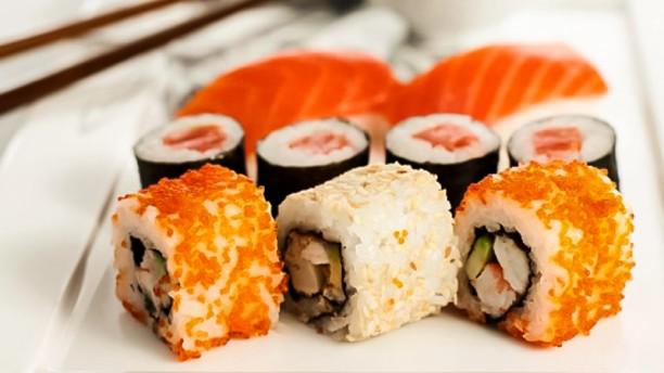 Vício de Boca sushi