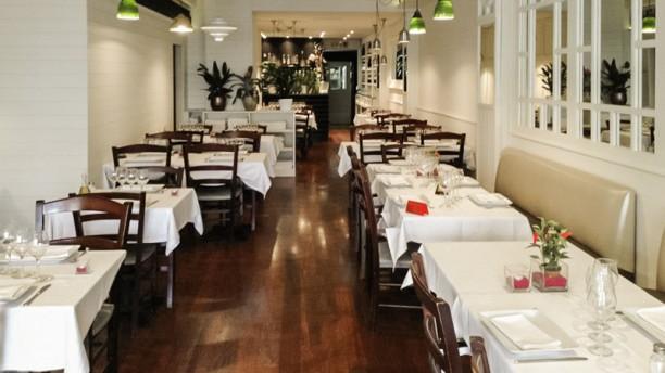 Restaurante al punt en cambrils men opiniones precios y reserva - Restaurante al punt ...