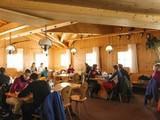 Bergrestaurant Piz Scalottas