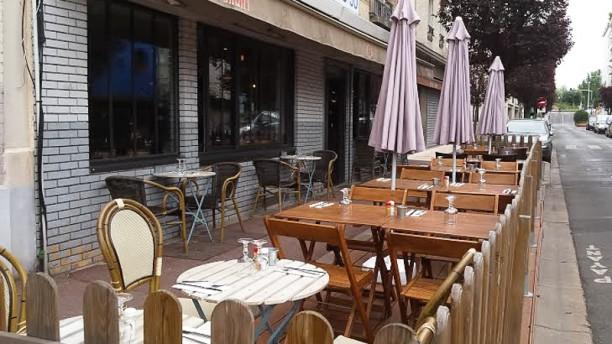 Restaurant Ô 30 Salle