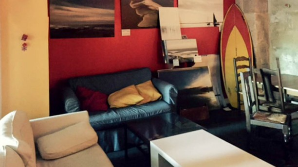 restaurant la maison d 39 ausone bordeaux avis menu et prix. Black Bedroom Furniture Sets. Home Design Ideas