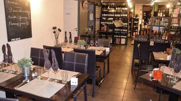 Restaurant le jardin des d lices lyon 69007 menu avis prix et r servation - Restaurant la table des delices grignan ...