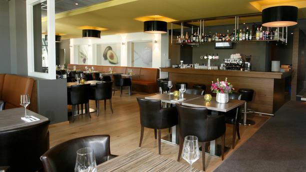 Brasserie Nu Het restaurant