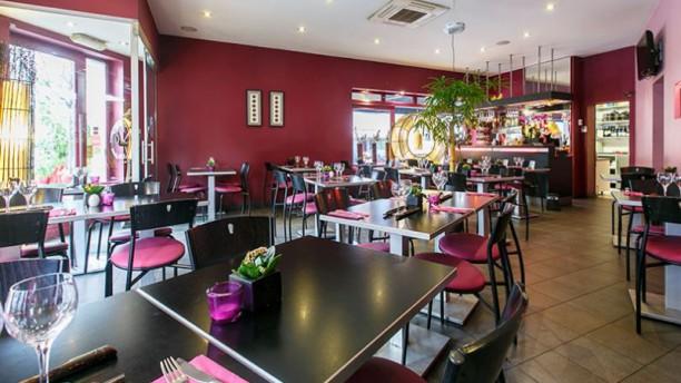 Chao Salle du restaurant