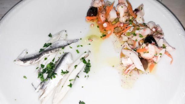 Vita e Cuore Fish and Drink Suggerimento dello chef