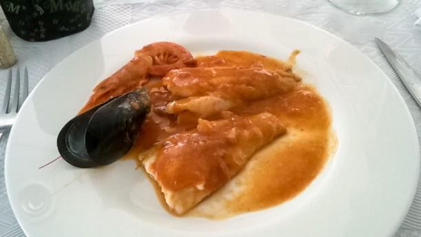 La Cuina de Juan C. Sugerencia del chef