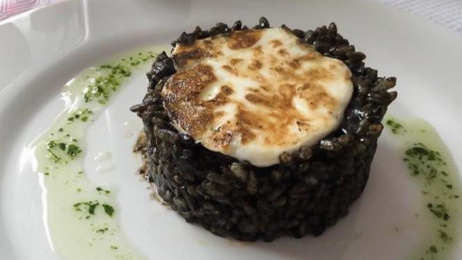 Sugerencia del chef - La Cuina de Juan C., Martorell
