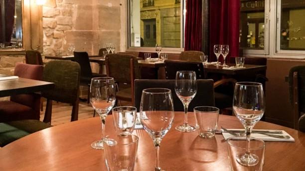 Menu Restaurant Diderot Montreuil