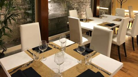 La Loggetta - Gran Caffè Schenardi, Viterbo