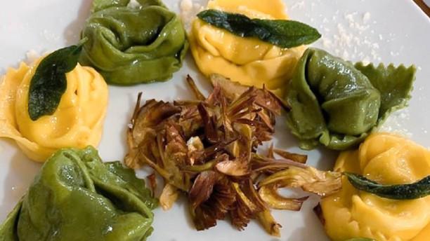 Ristorante Porca Vacca - Tagliati per la Carne Suggerimento dello chef