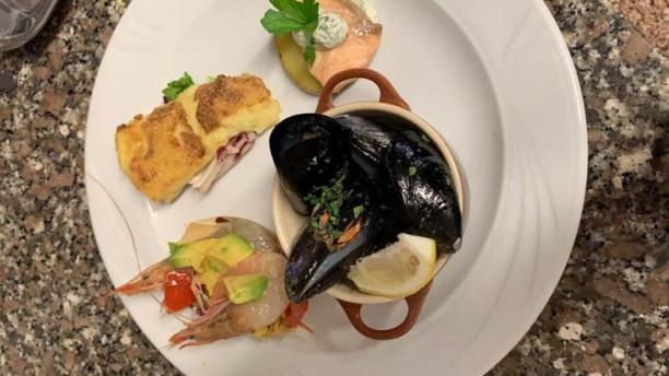 Il Ristoro del Gabbiano Suggerimento dello chef