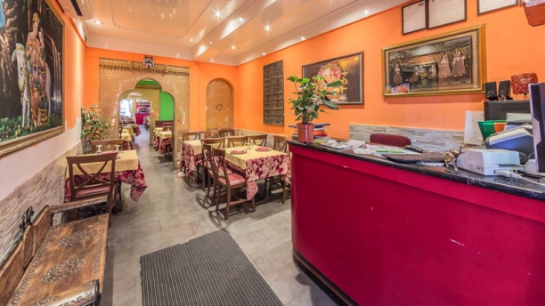Ashoka in florence restaurant reviews menu and prices thefork for Ashoka indian cuisine menu