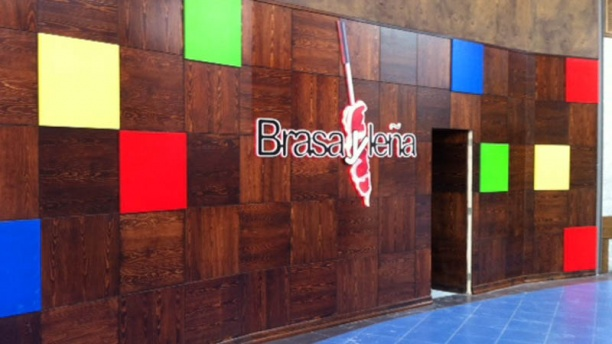 Brasayleña Boulevard ( inactivo) Vista sala