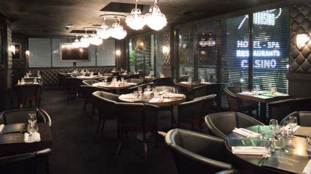 Casino pasino du havre h tel place jules ferry 76600 le - Cuisine design le havre ...