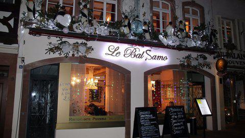 Le Balsamo, Strasbourg