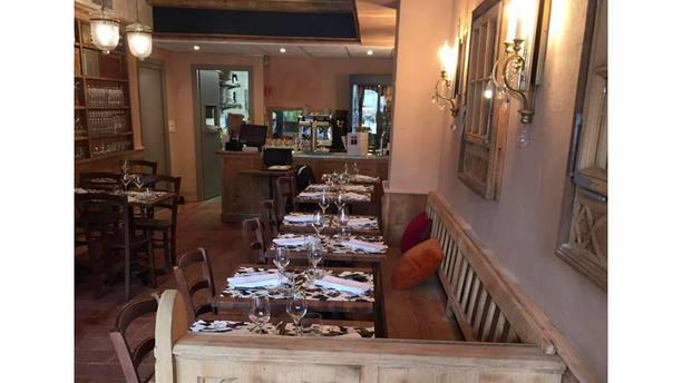 Le Balsamo in Strasbourg - Restaurant Reviews, Menu and Prices - TheFork