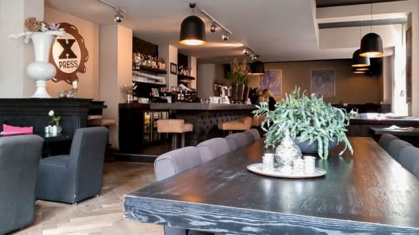 Restaurant Zegels Restaurant