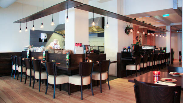 MOTO Restaurant