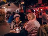 Café De Lange Heer