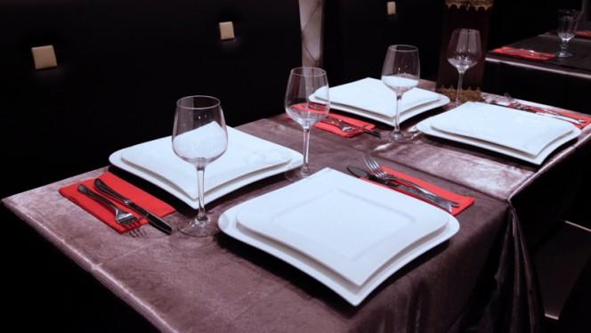 La Route des Indes - Restaurant - Sceaux