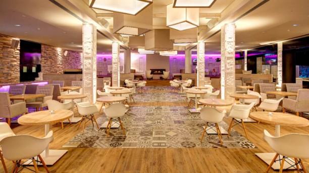 Amàre Lounge Marbella Sala Lounge