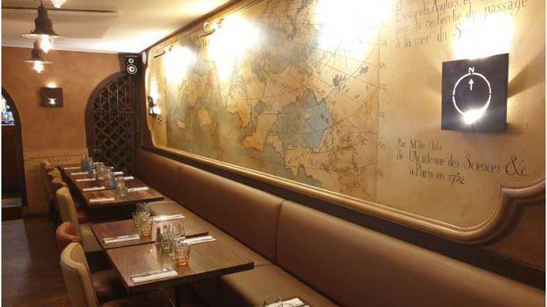 Restaurant la boussole la rochelle la rochelle 17000 menu avis prix et r servation - Cuisine sur mesure la rochelle ...