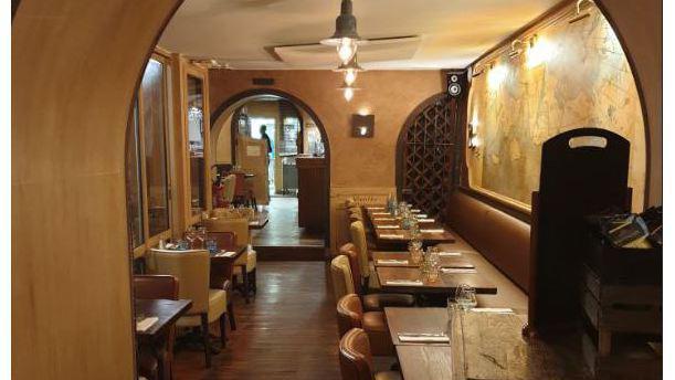 Restaurant la boussole la rochelle la rochelle 17000 menu avis prix et r servation - Cuisine portugaise la rochelle ...