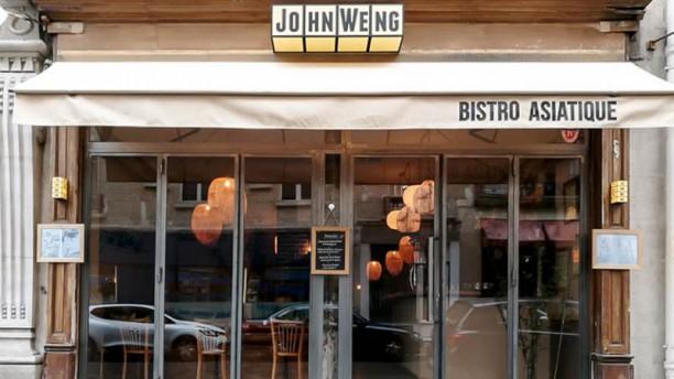 restaurant john weng trousseau paris 75012 bastille menu avis prix et r servation. Black Bedroom Furniture Sets. Home Design Ideas