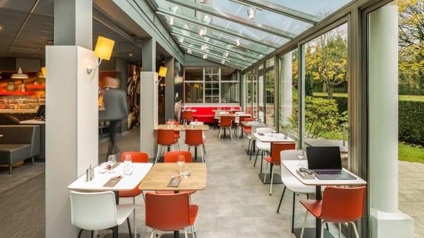 Ibis Kitchen Salle de restaurant