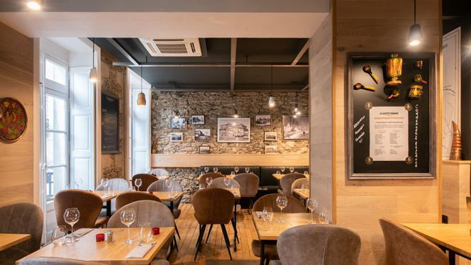M. Strogoff - Restaurant - Nantes