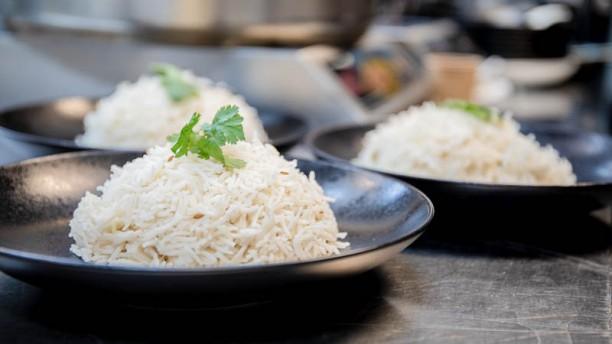 South Indian Foodie - La Commune Suggestion du Chef