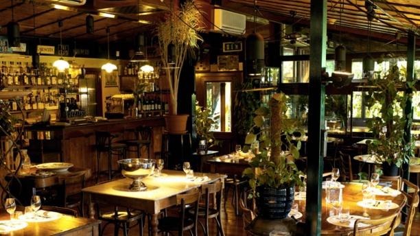 Restaurante targa bistrot en florencia opiniones men y for Arredamento casa stile africano