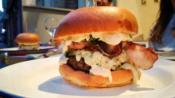 L 39 atelier b in paris restaurant reviews menu and prices - Atelier cuisine paris ...