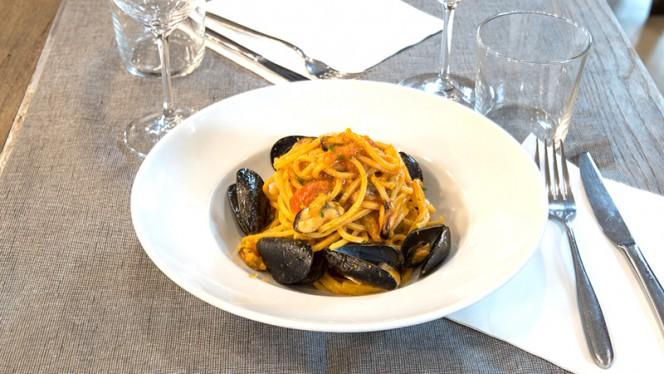 Suggerimento dello chef - Mille 13, Rome